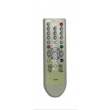 Пульт TV MEREDIAN RC-817,815 (SHIVAKI/TECHNO) MERIDIAN RC-821 ic