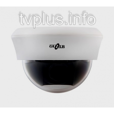 "Видеокамера HD-SDI цвет. купольная Gazer CF 234  1/3"" Panasonic CMOS f=3.3-12 mm"