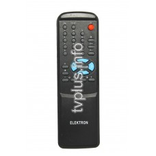 Пульт TV ELEKTRON RC-4 (451BQS) рибка