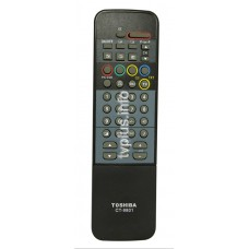 Пульт TV TOSHIBA CT-9801