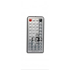 Пульт TV SUPER KR-16A KR-13 KR-01A TP-01A (LCD TV+DVD) NOKASONIC
