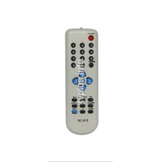 Пульт TV SHIVAKI RC-812 (ELENBERG) SAMSUNG LG china YH-8891