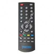 Пульт SAT TRIMAX TR-2012HD DVB-T2 ic